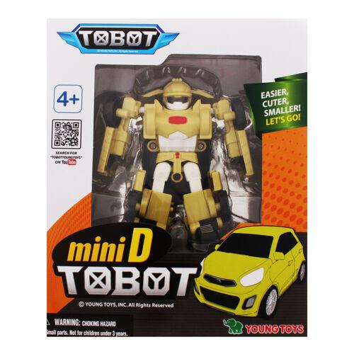 Tobot Mini D Tobot