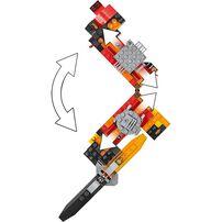 LEGO Star Wars Duel on Mustafar 75269