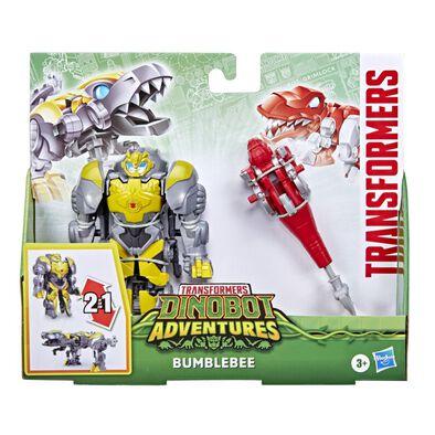 Playskool Dinobot Adventures Figures - Assorted