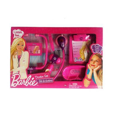 Barbie Doctor Small B0X Set