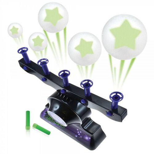 Ambassador Games Hover Shot