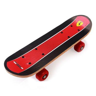 Mesuca Ferrari Skateboard Mini Size - Assorted