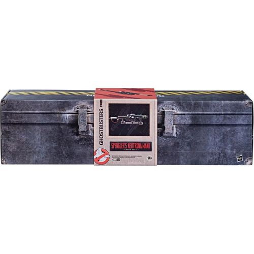 Ghostbusters Plasma Series Spengler's Neutrona Wand