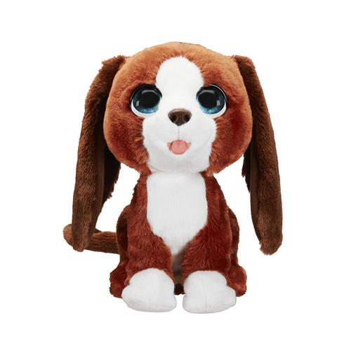 Furreal Howlin' Howie Interactive Plush Pet