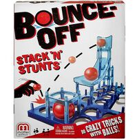 Bounce Off Stack 'N' Stunts