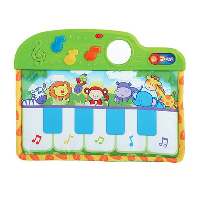 BRU Tap N Play Piano