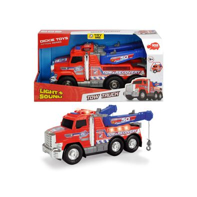 Dickie Tow Truck