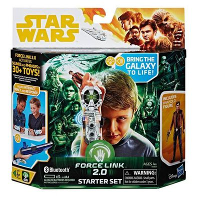 Star Wars Universe Force Link 2.0 Starter Pack