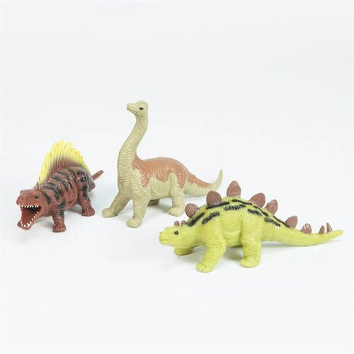 Animal Zone Stretchy Dinosaurs