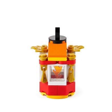 GWP Lantern