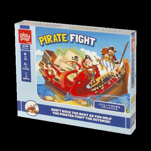 Playpop Pirate Fight