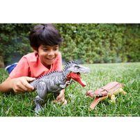 Jurassic World Sound Strike Dinosaur - Assorted