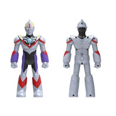 Ultraman Transformation Orb Spacium Zeperion