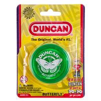 Duncan Yo Yo -Butterfly Yoyo