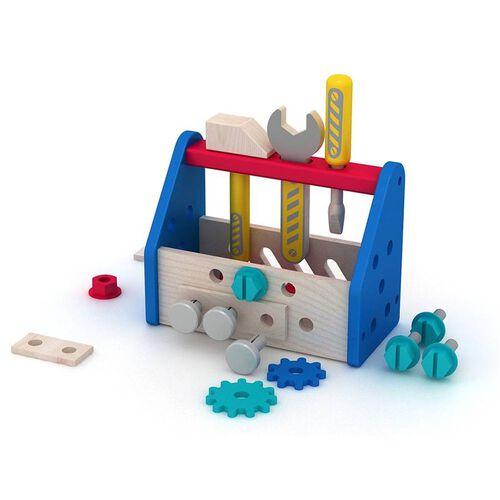 Universe of Imagination 20 Piece Toolbox