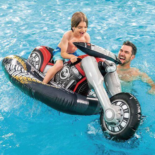 Intex Cruiser Motorbike Ride-On