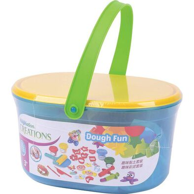 Universe of Imagination Dough Fun Tools