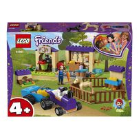 LEGO Friends Mia's Foal Stable 41361