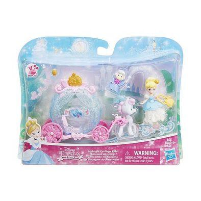 Disney Princess Sd Cinderella Story Set