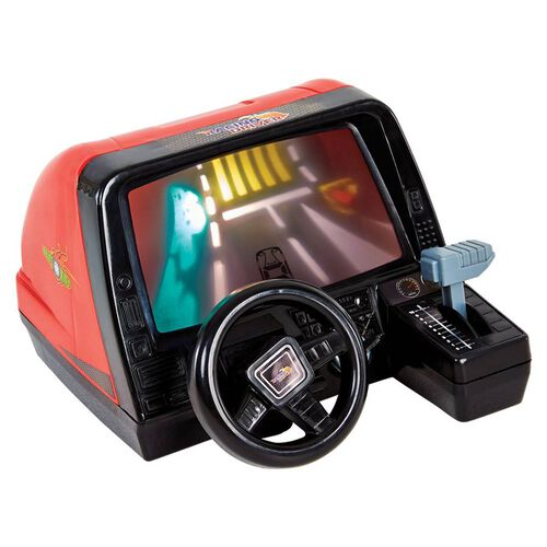 Family Games Racing Driver