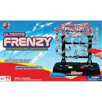 Playmind Ultimate Frenzy The Electronic Maze Game