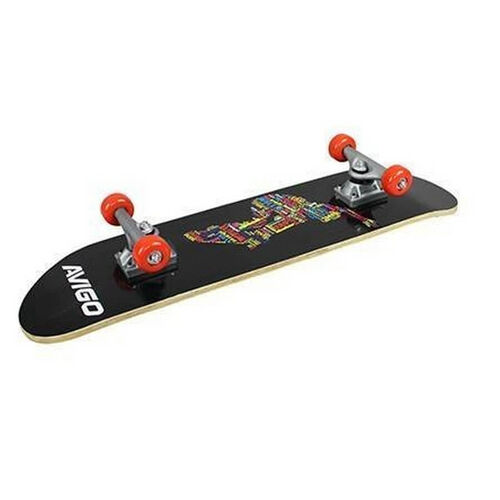 """Avigo 31"""" Skateboard"""