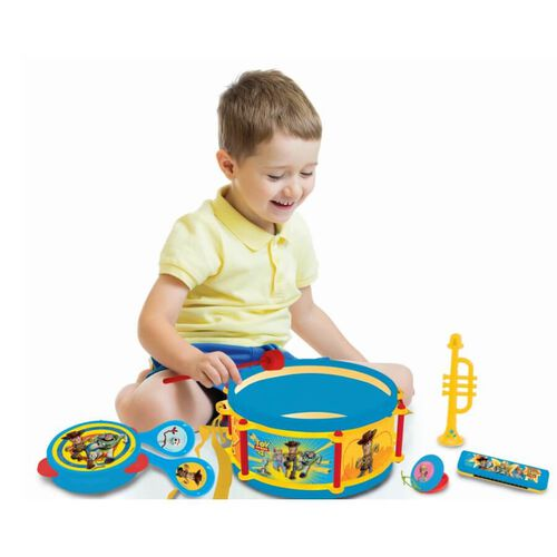 Lexibook Disney Toy Story Musical Band Set