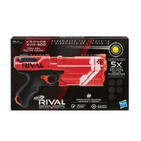 NERF Rival Kronos XVIII 500 (Blue/Red) - Assorted
