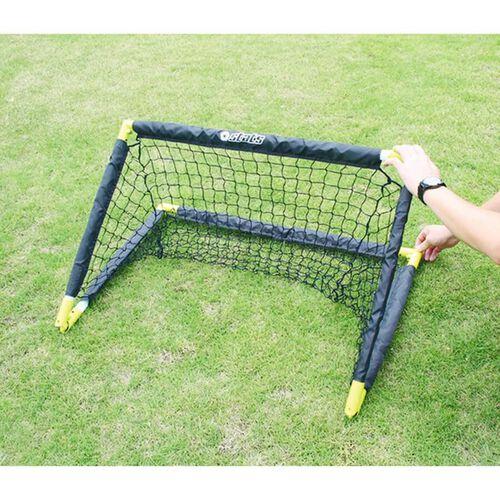 Stats -Folding Soccer Goal