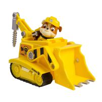Paw Patrol Core Basic Vehicle - Assorted