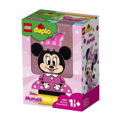 LEGO - Disney My First Minnie Build 10897