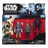 Star Wars S1 Star Wars u Figure 3 Pack