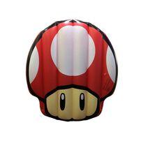 Nintendo 2D Pool Floats Mushroom