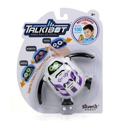 Silverlit Talkibot Boy - Assorted