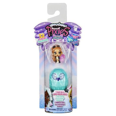 Spin Master Colleggtibles Mini Pixies - Assorted