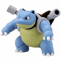 Takara Tomy Moncolle Pokemon - Assorted