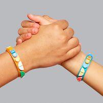 LEGO DOTS Adventure Bracelets 41918