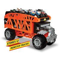 Hot Wheels Monster Trucks Monster Mover