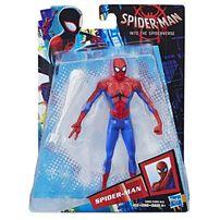 Marvel Spider-Man 6 Inch Figure - Assorted