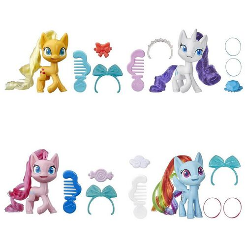 My Little Pony Potion Ponies - Assorted