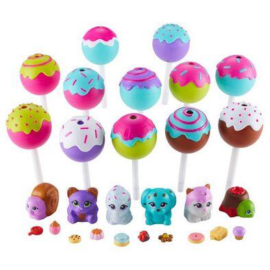 Cake Pop Cuties Season 2