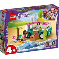 LEGO Friends Juice Truck 41397
