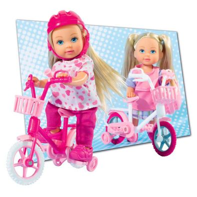 Evi Love My First Bike - Assorted