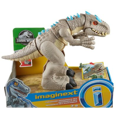 Imaginext Jurassic World Trash