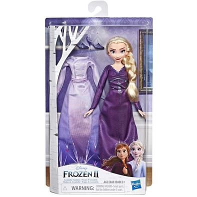 Disney Frozen 2 Arendelle Fashions - Assorted