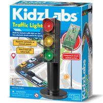 4M Kidzlabs Traffic Light