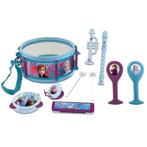 Lexibook Disney Frozen 2 Music Set
