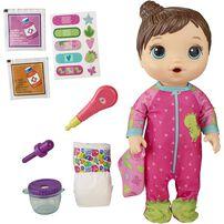 Baby Alive Mix My Medicine Baby Doll