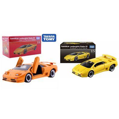 Takara Tomy Tomica Premium Car Lamborghini