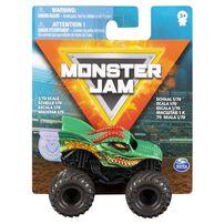 Monster Jam 1:70 Single Pack - Assorted